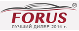 Форус автосалон