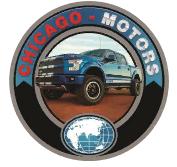 Чикаго Моторс автосалон