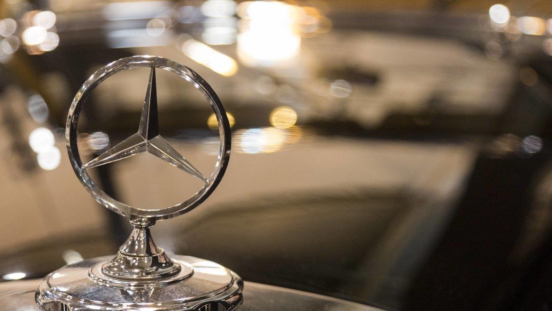 Mercedes-Benz отзывает в России более 1,2 тыс. автомобилей